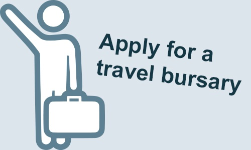 Travel Bursary